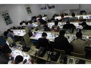 南昌手机维修培训年轻人学什么技术好?