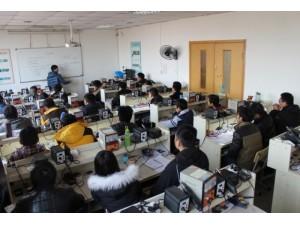 南昌广场南路手机维修培训教学中心
