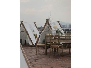 造型创意蓬房异性帐篷海螺毛毛虫太空帐篷