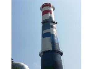 冷却塔彩绘 冷却塔美化