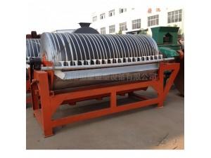 山东省东营市强磁湿式磁选机设备厂家-CTB型号磁黄铁矿磁选机