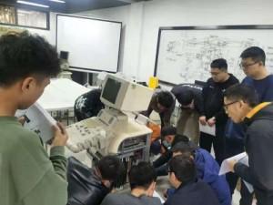 医疗器械维修技术培训课程详情安排