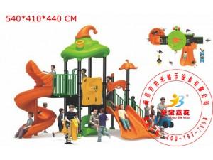 江西厂家供应儿童滑滑梯