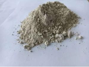 耐火原料 高铝砖粘土 广西维罗高岭土供应江苏盐城